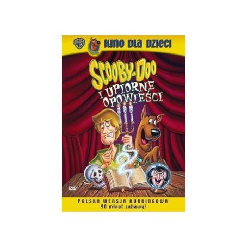 Bajki, Scooby-Doo i upiorne opowieści - Zaufało nam kilkaset tysięcy klientów, wybierz profesjonalny sklep