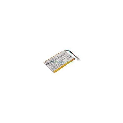 Zasilanie do nawigacji, Bateria do nawigacji Nokia 500 N500 PD-14 20-01673-01B 84504072 1300mAh 4.8Wh Li-Polymer 3.7V