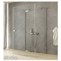 Kabiny prysznicowe, New Trendy 80 x 100 (EXK-1250)