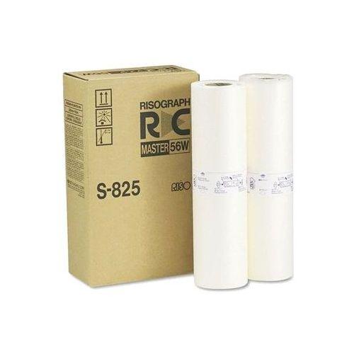 Akcesoria do kserokopiarek, Riso 2 x matryca A3 S-825, S825