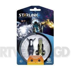 Ubisoft Starlink: Battle for Atlas - Zestaw Broni Starlink Shockwave + Gauss Gun MK.2