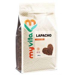 Lapacho (Pau d'arco) 200g, MyVita Herbata Inków