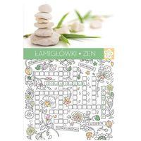 Hobby i poradniki, Art Anti-Stress. Łamigłówki Zen - Praca zbiorowa (opr. broszurowa)
