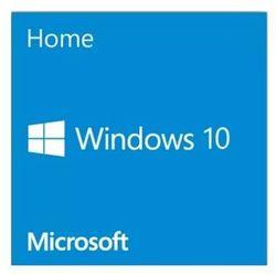 Microsoft Windows 10 HOME 32-bit/x64 PL
