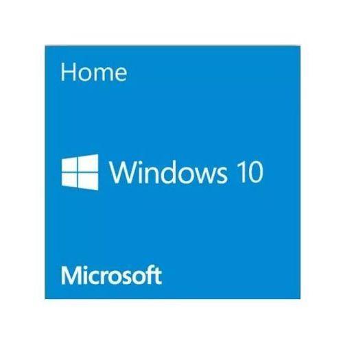 Oprogramowanie dla webmasterów, Microsoft Windows 10 HOME 32-bit/x64 PL