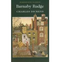 Politologia, Barnaby Rudge (opr. miękka)