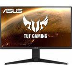"""Monitor Asus 27"""" TUF GAMING VG27AQL1A 2xHDMI DP głośniki"""