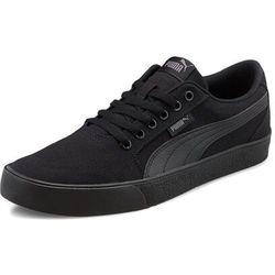 Puma Sneakersy C-Skate Vulc 374901 01 Czarny