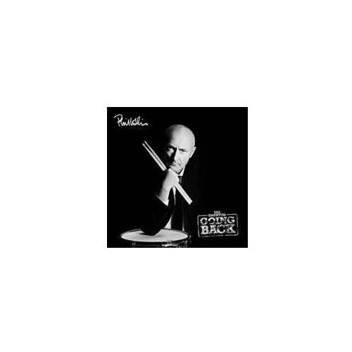 Pozostała muzyka rozrywkowa, Essential Going Back, The - Phil Collins (Płyta winylowa)
