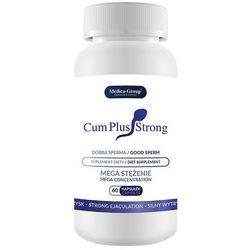 Cum Plus Strong 60 kaps. Medica-Group 259279