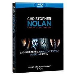 Pakiet Christophera Nolana (BD)