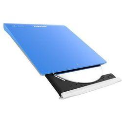 Samsung SE-208GB Slim USB 2.0 niebieska BOX