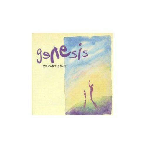 Pozostała muzyka rozrywkowa, We Can't Dance - Genesis (Płyta CD)
