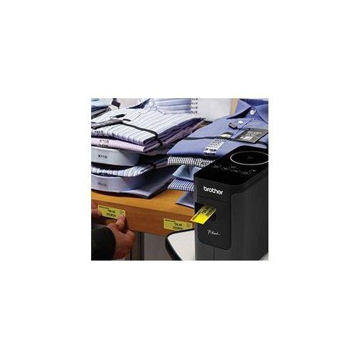 Drukarki termiczne i etykiet, Brother PTP750W ### Gadżety Brother ### Eksploatacja -10% ### Negocjuj Cenę ### Raty ### Szybkie Płatności ### Szybka Wysyłka