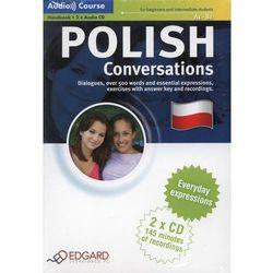 Polish Conversations. Audio Course (handbook 2 CD) (opr. kartonowa)