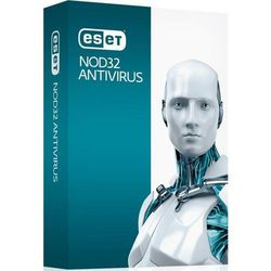 ESET NOD32 Antivirus 2 Year - 1 User - Tak (Dystrybucja Licencji Elektronicznych)