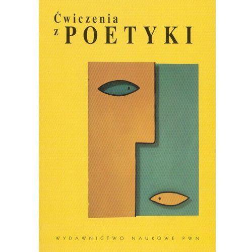 Językoznawstwo, Ćwiczenia z poetyki (opr. twarda)