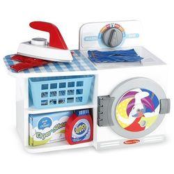 Zestaw Pranie i Sprzątanie - Pralnia - Melissa & Doug - Montessori