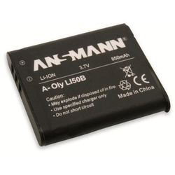 Ansmann Akumulator A-Oly Li 50B