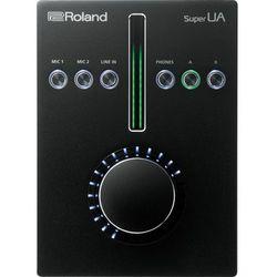 """Roland UA-S10 - Audiofilski interfejs audio -5% na pierwsze zakupy z kodem """"START""""!"""