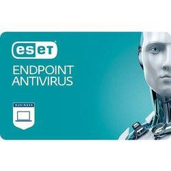 ESET Endpoint Antivirus Client 10U nowa 3Y