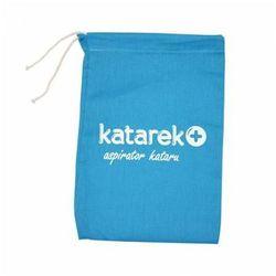 Woreczek bawełniany KATAREK na aspirator KAT. PLUS - 5905279336049- natychmiastowa wysyłka, ponad 4000 punktów odbioru!