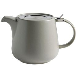 Maxwell & Williams - Tint - Dzbanek do herbaty, szary, 1,20 l - szary