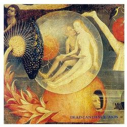 Aion (CD) - Dead Can Dance