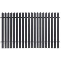 Przęsła i elementy ogrodzenia, Przęsło Polbram Steel Group Daria 2 120 x 200 cm