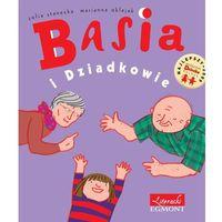 E-booki, Basia i Dziadkowie - Zofia Stanecka