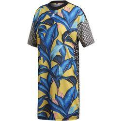 Sukienka adidas DH3057