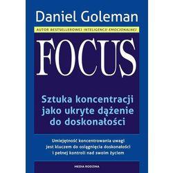 Focus - Dostępne od: 2014-11-05 (opr. miękka)