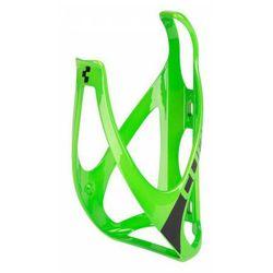 Koszyk bidonu Cube 13067-80 HPP zielono-czarny połysk