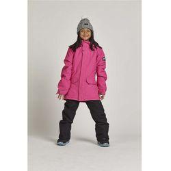 kurtka NIKITA - Girls Hawthorne Jacket Pink (PNK) rozmiar: S