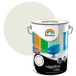 Farba lateksowa Beckers Vaggfarg Colour wedding cake 5 l