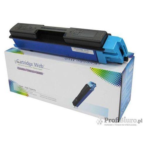 Tonery i bębny, Toner CW-U3721CN Cyan do drukarek UTAX (Zamiennik UTAX 4472110011) [2.8k]