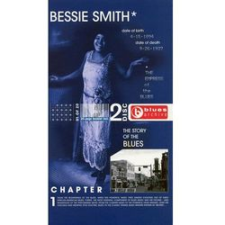 BESSIE SMITH - Blues Archive (2CD)
