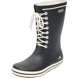 Viking Footwear Retro Light Kalosze Kobiety czarny 37 2018 Kalosze