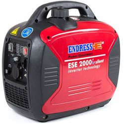 Agregat prądotwórczy ENDRESS ESE 2000 I Silent + dostawa gratis