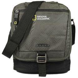 National Geographic TRAIL torba na ramię / RFID / N13405 khaki - Khaki