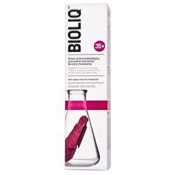BIOLIQ 35+ Krem przeciwdziałający procesom starzenia do cery mieszanej 50ml