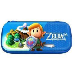 Hard Pouch The Legend of Zelda Link's Awakening do Nintendo Switch Etui HORI
