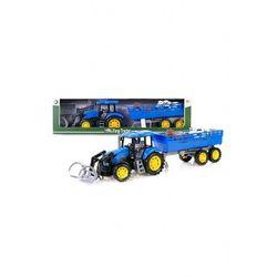 Traktor z przyczepą 1Y41CJ Oferta ważna tylko do 2031-07-30