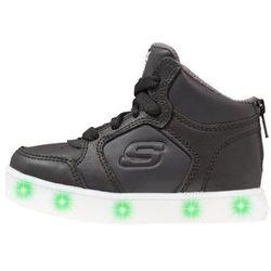 Skechers ENERGY LIGHTS Obuwie do nauki chodzenia black
