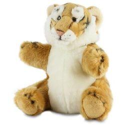 Pacynka National Geographic Tygrys Bengalski