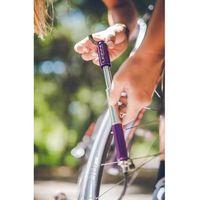 Pompki rowerowe, Lezyne Pressure Drive Medium black Mini pompki