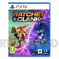 Gry na PlayStation 5, Ratchet & Clank Rift Apart (PS5)
