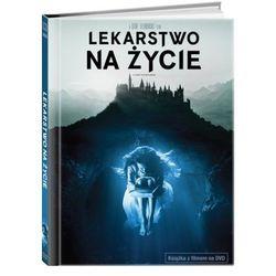 Lekarstwo na życie (DVD) + Książka