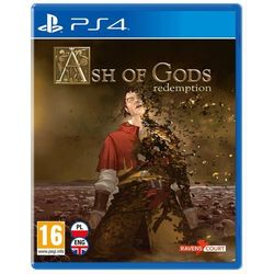 Ash of Gods Redemption (PS4)