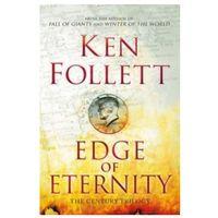 Książki do nauki języka, Edge of Eternity (opr. twarda)
